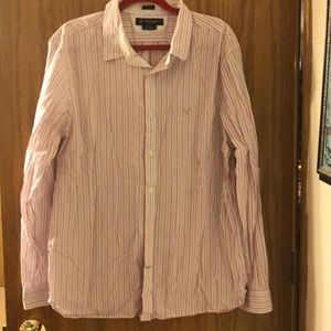 Size xxl American Eagle button up
